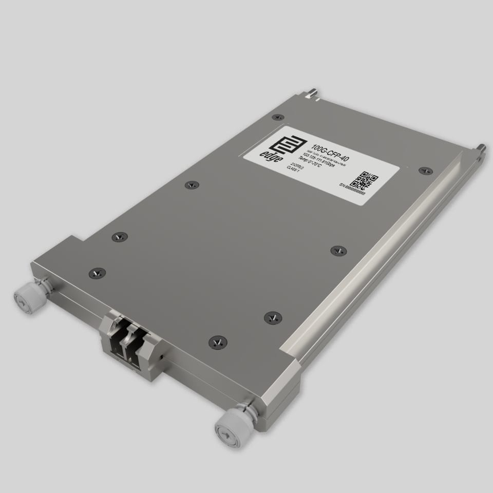 Cisco Compatible CFP-100G-ER4 Picture